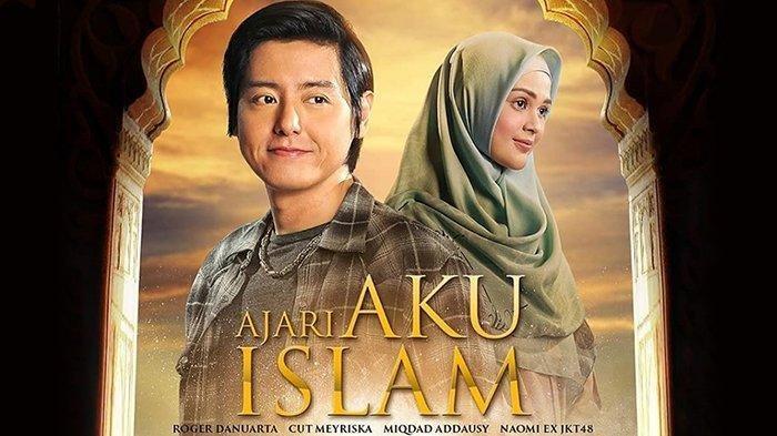 Film Ajari Aku Islam, Kisah Nyata Sang Produser Jaymes Rianto