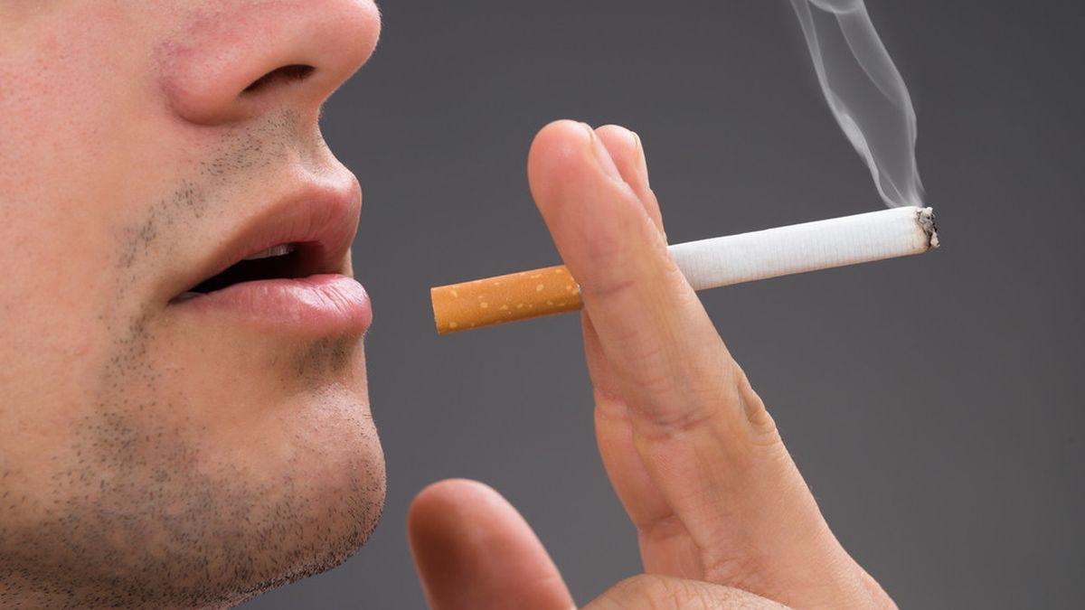 Job Rokok L* B**D
