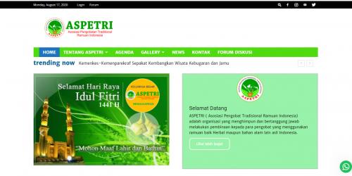 Aspetri.org
