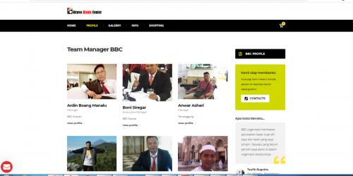 BBC Web