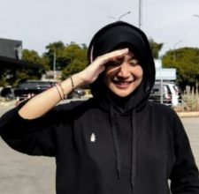 Zalfa Arifah